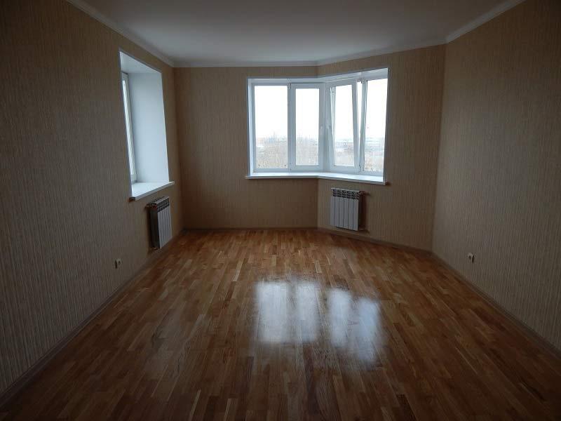 Ремонт двухкомнатной квартиры в Наро-Фоминске: стильные